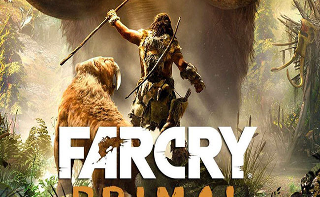 Far Cry: Primal destacada