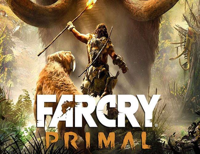 Far Cry: Primal destacada