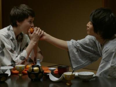 El próximo día 22 de Abril llega a las pantallas de toda España la comedia romántica 'Romance en Tokyo'