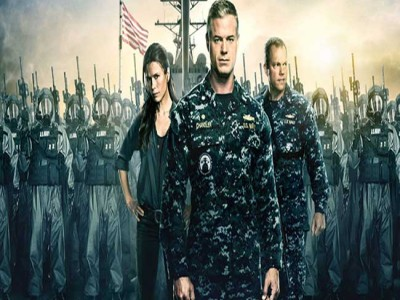 The Last Ship destacada