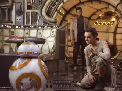 'Star Wars: El despertar de la fuerza' por fin a la venta el 20 de abril