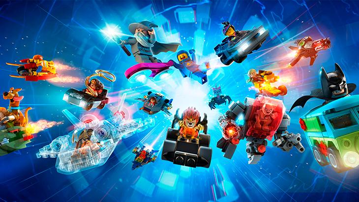 lego dimensions personajes
