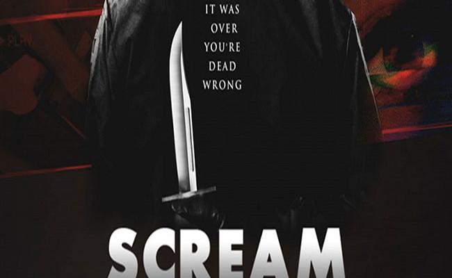 Segunda temporada de Scream destacada