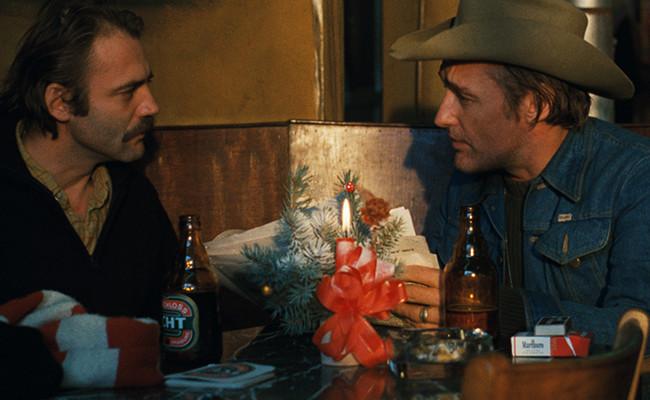 'El amigo americano' de Wim Wenders, restaurada en Blu-ray y DVD a la venta el 17 de mayo