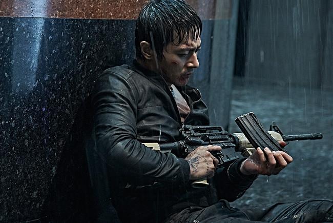 'El Redentor' las mejores escenas de acción del año en tu casa a partir del 22 de junio