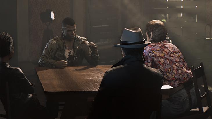Mafia III protagonista