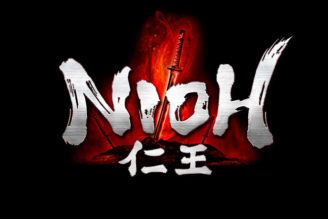 nioh alpha logo