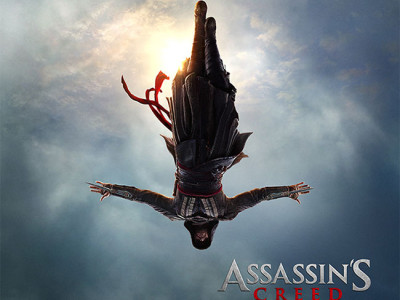 Póster de Assassins Creed destacada