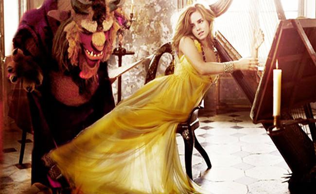 Emma Watson la Bella y la Bestia destacada