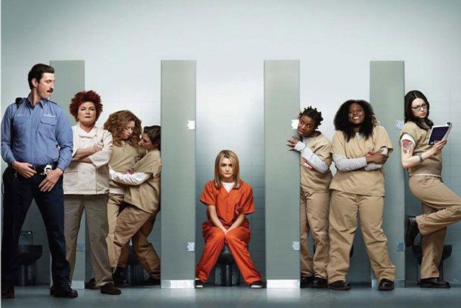 Orange is the New Black destacada