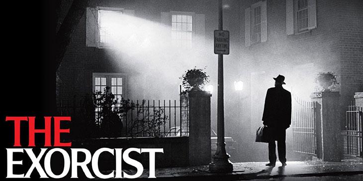 'El Exorcista: la serie'