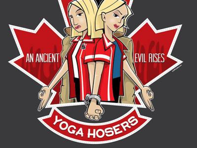 Yoga Hosers destacada