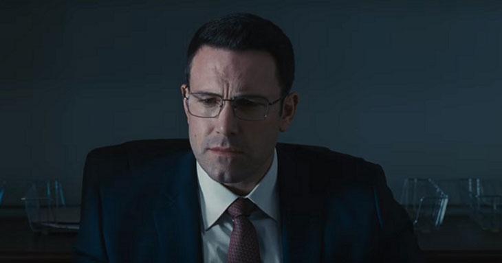 Una imagen de The Accountant', lo nuevo de Ben Affleck