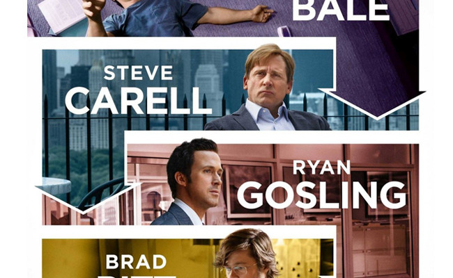 El 25 de mayo llega 'la gran apuesta' en Blu-ray y DVD