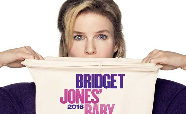 Póster de Bridget Jones` Baby destacada