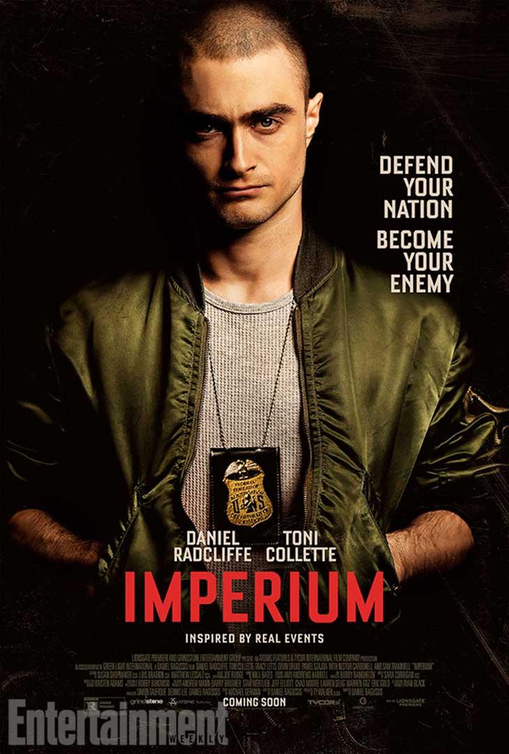Póster de Imperium