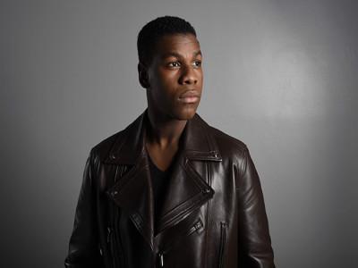 John Boyega destacada