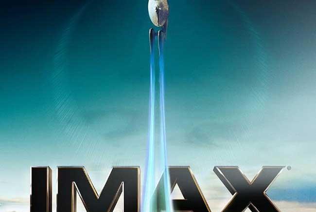 Póster IMAX de 'Star Trek: Más allá' destacada