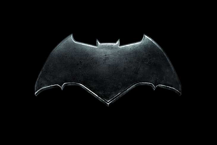 Justice League Logo Batman
