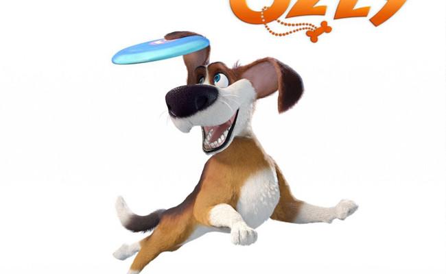 Primer tráiler de la película española de animación 'Ozzy' lo último del director de 'Pocoyó'