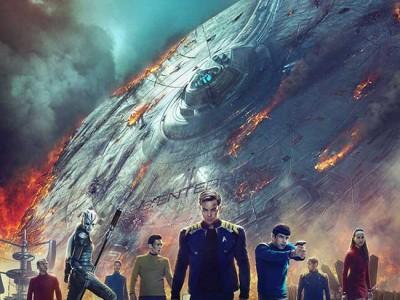 Nuevo póster internacional de Star Trek Beyond destacada