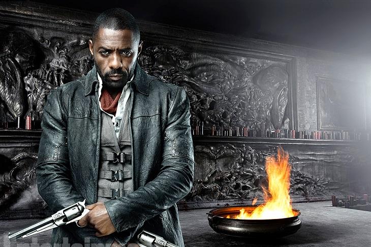 Idris Elba protagoniza 'La Torre Oscura'