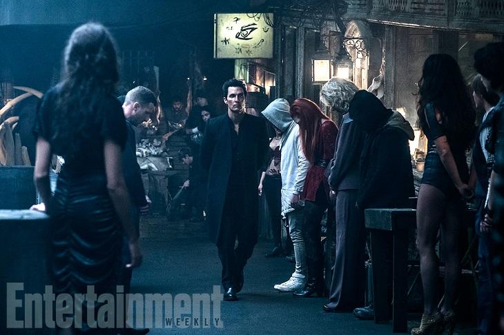 McConaughey será el malo de la película en esta adaptación de Stephen King