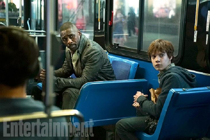 Otra imagen del film cortesía de Entertainment Weekly
