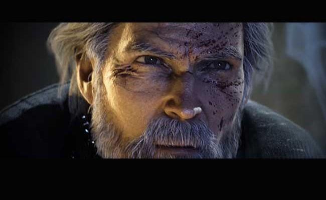 Una imagen de la película Final Fantasy XV: la película destacada
