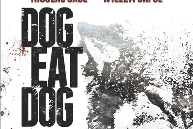 Teaser poster de Dog Eat Dog destacada