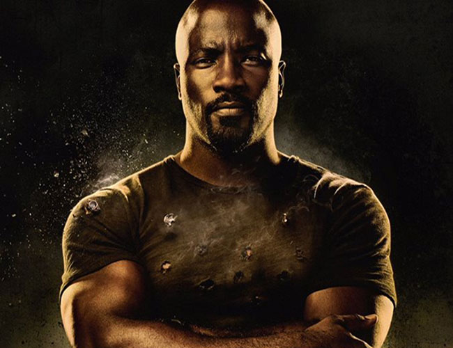 Trailer featurette subtitulado: Luke Cage