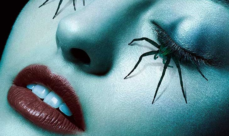 Póster de la sexta temporada de American Horror Story