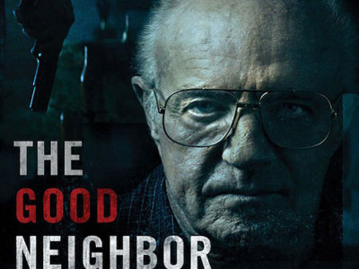 Póster de The good neighbor destacada