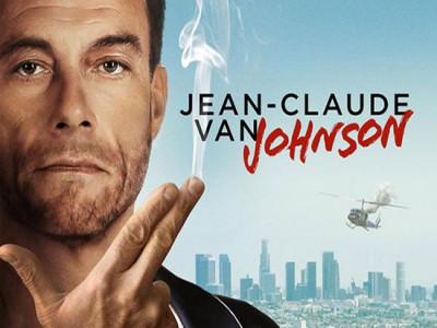 Jean Claude Van Johnson destacada