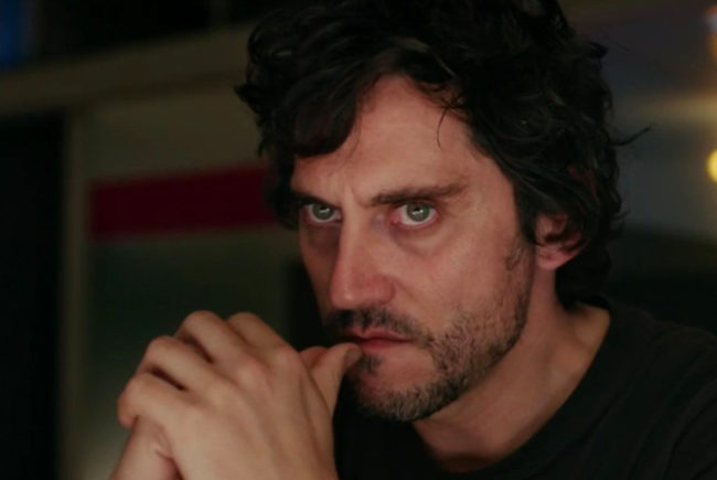 Netflix lanza '7 años', su primera película original rodada y producida en España
