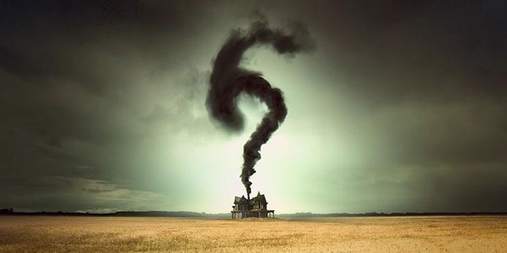 Una imagen promocional de American Horror Story