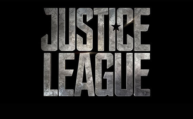 Justice League logo destacada