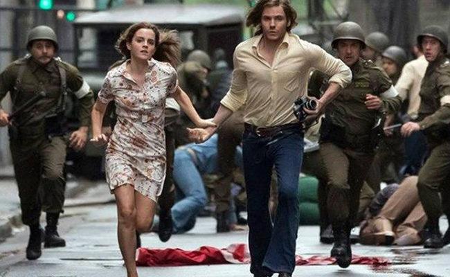 'Colonia' llegará a las pantallas españolas el próximo noviembre de la mano de F&P media
