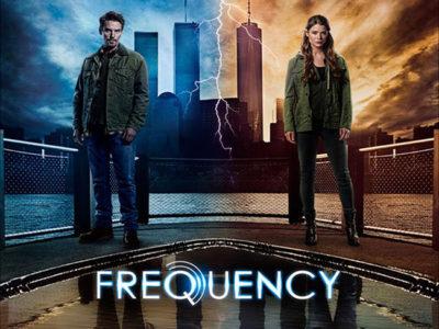 Póster de 'Frequency: la serie' destacada