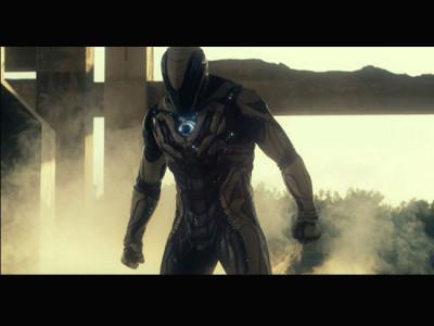 Una imagen de 'Max Steel' destacada