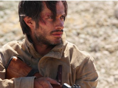 'Desierto', la nueva película de Jonás y Alfonso Cuarón, cambia su fecha de estreno al 6 de enero
