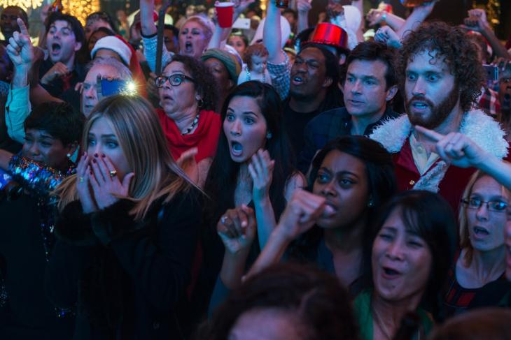 Primer tráiler de 'Fiesta de empresa' con Jennifer Aniston