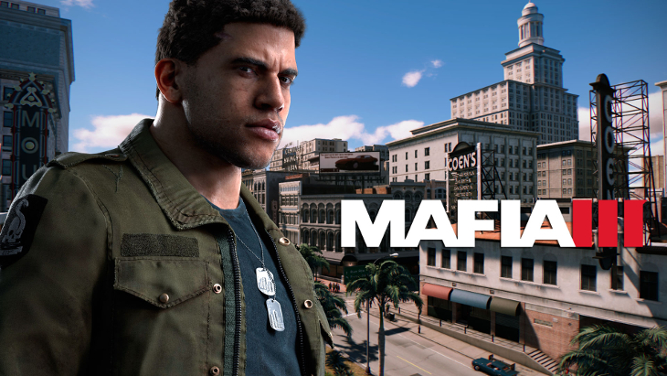 Mafia III ya está disponible