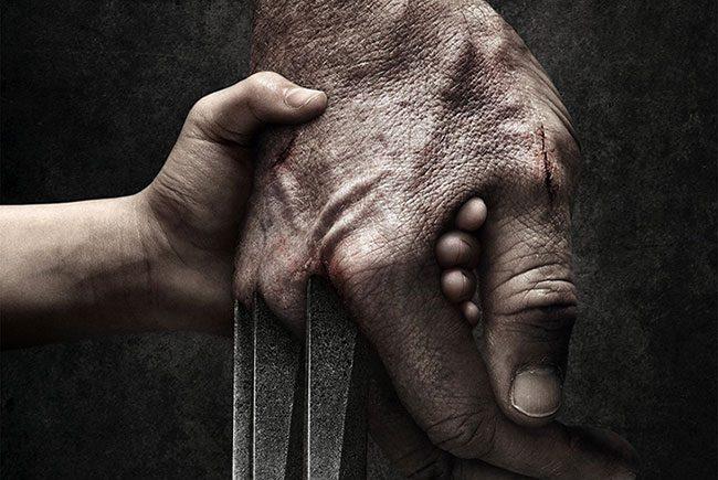 Primer póster de 'Logan' destacada