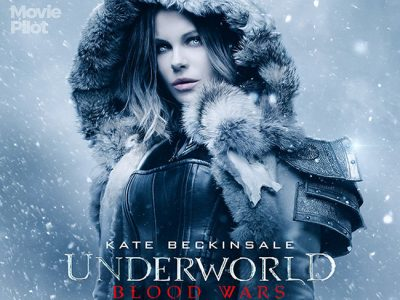 'Underworld: Blood Wars' destacada