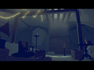 'Virginia', el aclamado Thriller en primera persona, lanza una actualización en Steam y en Consolas