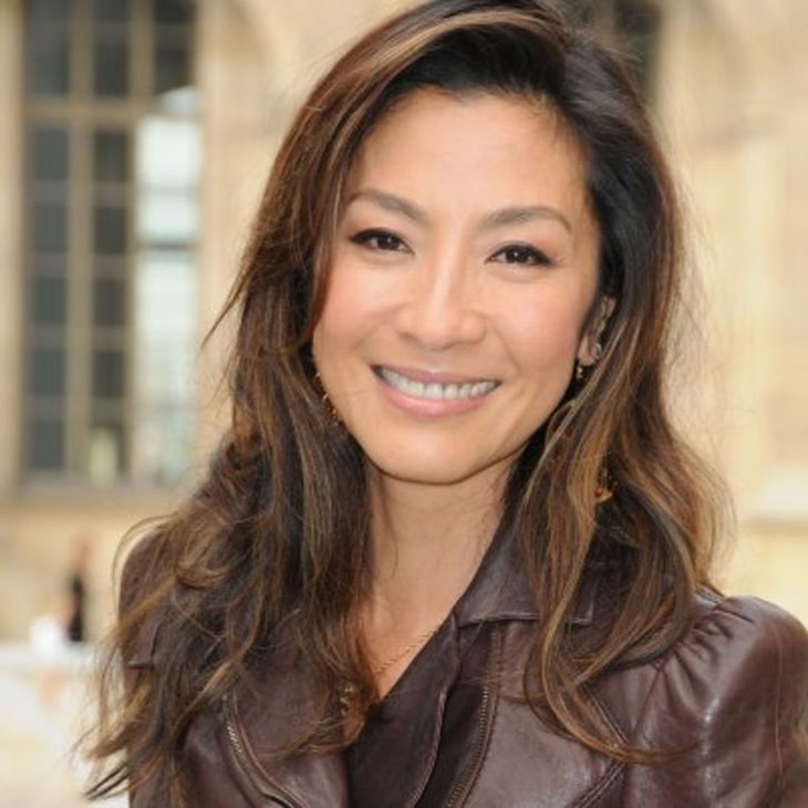 Michelle Yeoh se une a 'Star Trek: Discovery'