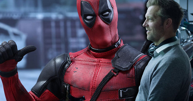 David Leitch dirigirá Deadpool 2