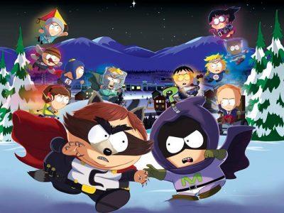 Las figuras oficiales de South Park: Retaguardia en peligro de Ubicollectibles ya están disponibles en Ubisoft Store