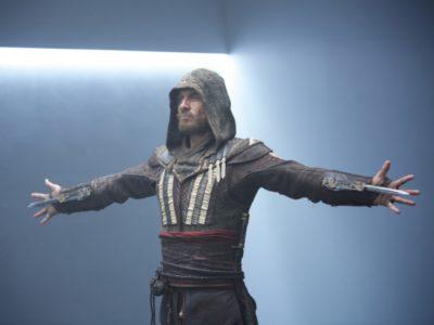 Descubre los secretos de Abstergo en un nuevo clip de 'Assassin's Creed'
